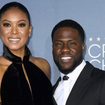 Kevin Hart Announces Son�s Name amid �Lavish $118,000� Jungle-Themed Baby Shower