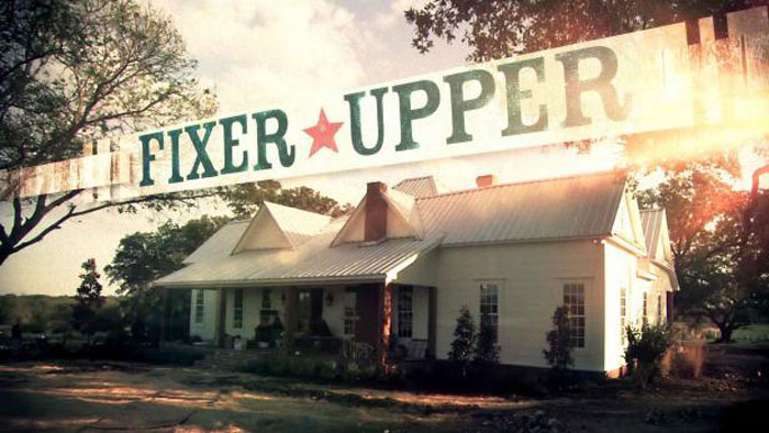 Chip and Joanna Gaines To Quit 'Fixer Upper' After Its Fifth Season