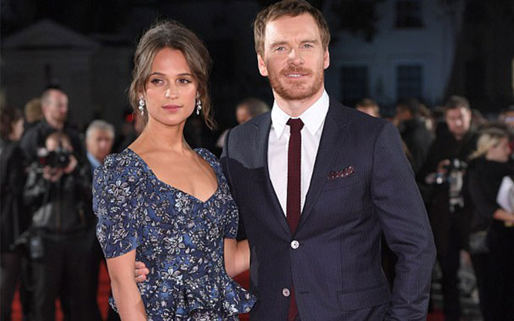 Alicia Vikander and Michael Fassbender Are Getting Married! Wedding Dates and Venue Details Here