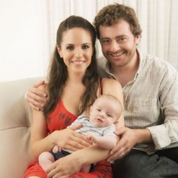 Canadian actress Anna Silk's Married Life with Seth Cooperman- Love-Story and Children !