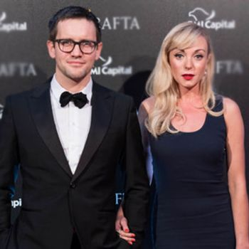 Helen George and Jack Ashton Have Welcomed A Baby Girl- Are They Going to Get Married? Details Here