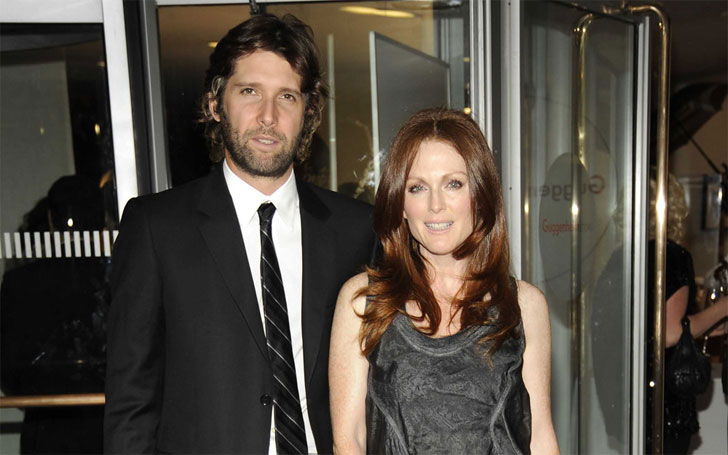 Julianne Moore's Married Life With Husband Bart Freundlich, Is Everything Okay? Details About Their Children and Early Years!