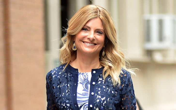 Attorney Lisa Bloom Resigns As Harvey Weinstein's Adviser After Being Criticized By Board Members