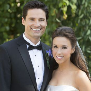 Is the Mean Girls Star Lacey Chabert Living Happily With Her Husband David Nehdar and Child? Details