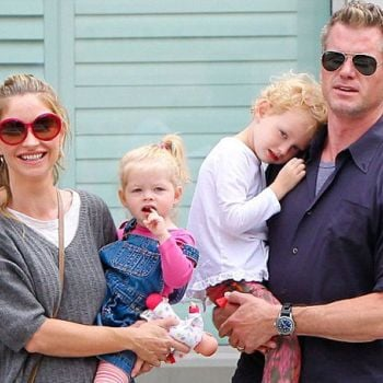 How is American Model Rebecca Gayheart's Marriage With Husband Eric Dane After The Private Video-Tape Leak?