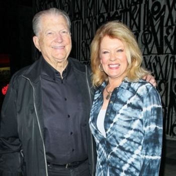 Entertainment Tonight Host Mary Hart's Married Life With Second Husband Burt Sugarman-Children and Affairs