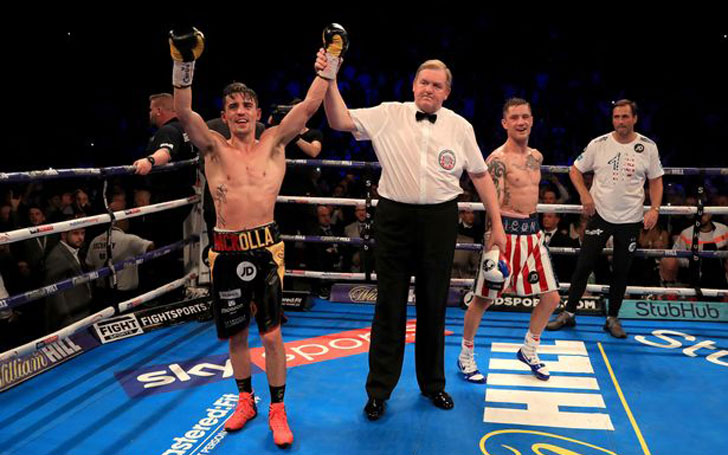 Anthony Crolla Agrees For The Rematch With Ricky Burns In Glasgow