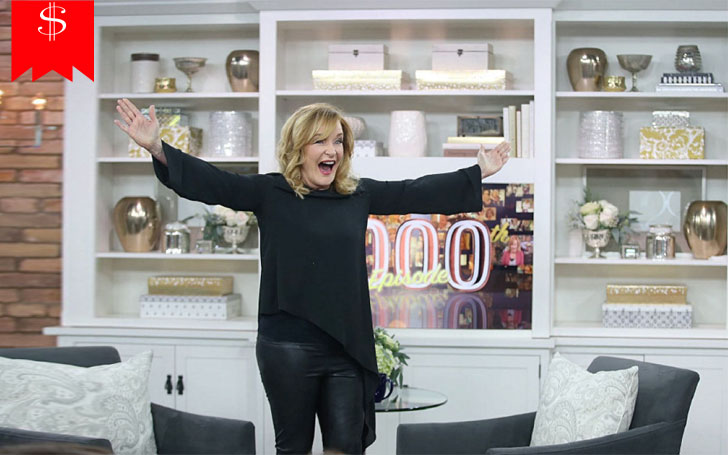 How Much Is Marilyn Denis' Net Worth?Know All The Details About Her Salary, Career and Awards
