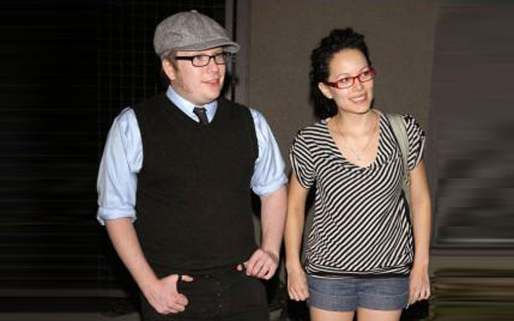Fall Out Boy's Lead Vocalist Patrick Stump's Married Life ...