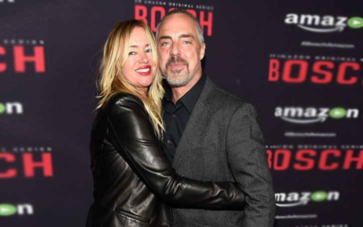 Titus Welliver's Relationship With His Third Wife  Jose Stemkens,Is their Marriage Breaking Apart? Details About Welliver's Divorces an Current Marriage!
