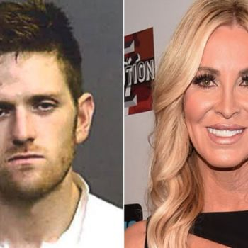 Real Housewives Of Orange County Star Josh Waring Received Divorce Papers From Estranged Wife