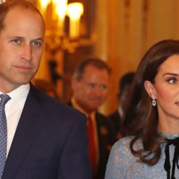 Princess Kate Appears In Public First Time With The Belly Bump; People Doubt Her Pregnancy