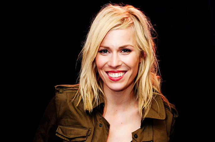 Singer Natasha Bedingfield Pregnancy Confirmed, Expecting First Child With Husband Matthew Robinson