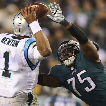 Philadelphia Eagles Thrash Panthers In Their Home By 28-23 At TNF