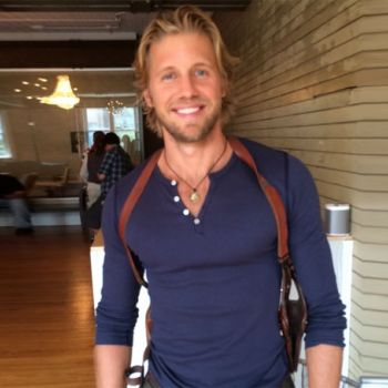 Who is Valor Star Matt Barr Dating? Details About His Affairs, Girlfriends and Relationship Here