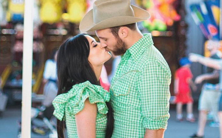 Country Singer Kacey  Musgraves And Fiance Ruston Kelly Are Married