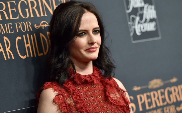 Actress Eva Green Joins Women Accusing Harvey Of Sexual Harassment