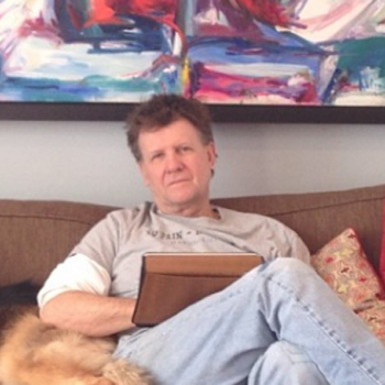 CNBC Host  Joe Kernen's Married Life Details-  Love-Story, Taking Advice From Wife and More!