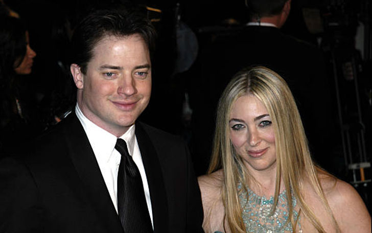 Who is Brendan Fraser Dating Currently? Details About His Past Married Life and Nasty Divorce Settlement!