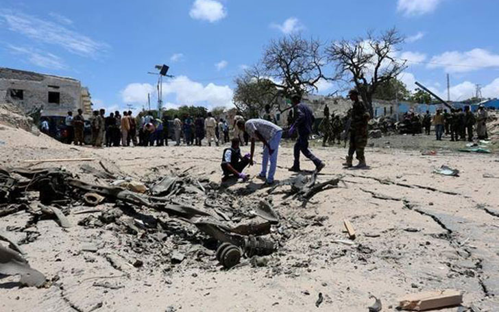 Mogadishu Attack Death Toll Crossed 300, Still Hundreds Are Missing