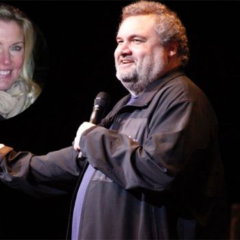 Artie Lange Jr. Start Doing Drugs Again Because His Fiance Adrienne Ockrymiek Left Him?