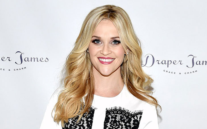 Reese Witherspoon Harassed By A Director At Age 16, She Is Speaking Out!