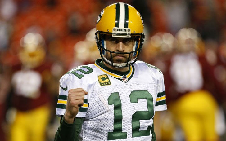 Packer's Quarterback Aaron Rodgers To Have Surgery On Broken Collarbone