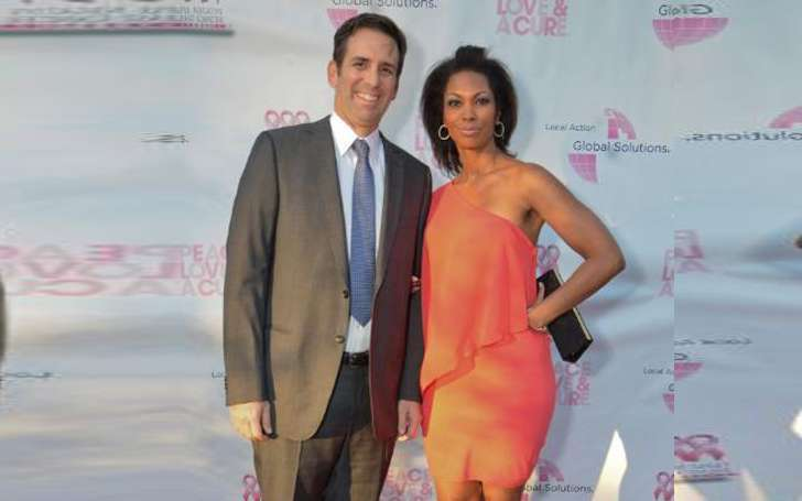 Fox News Anchor Harris Faulkner's Husband Tony Berlin's Net Worth: Details About His Salary, Career and Marriage