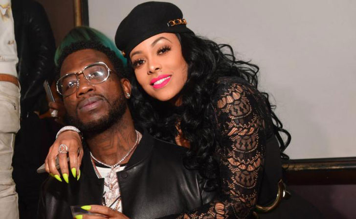 Gucci Mane and Keyshia Share Vows In Lavish $1.7 Million Miami Ceremony
