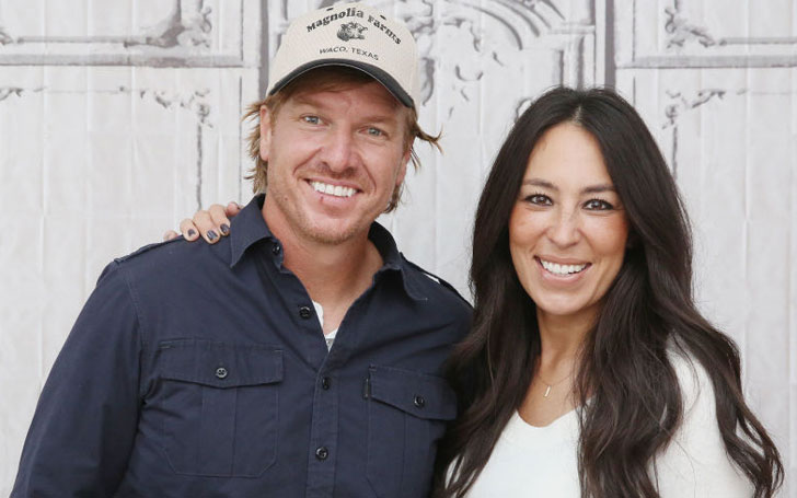 Chip and Joanna Gaines Reveal Reason For Quitting 'Fixer Upper'