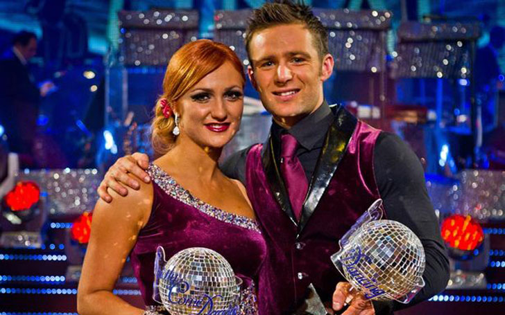 Aliona Vilani Taking Legal Action Against Johnny Ball After He Accused Her Of Fake Injury