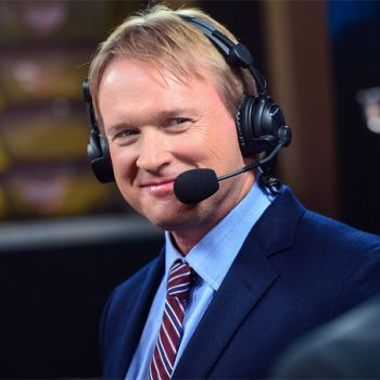 Former NFL Coach Jon Gruden's Married Life- Details About His Wife and Children