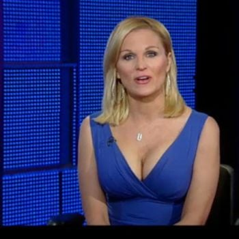 Former Fox News Host And Bill O'Reilly's Sexual Harrasment Victim Juliet Huddy's Net Worth, Salary and Income Sources! Here's Why She Left Fox News!