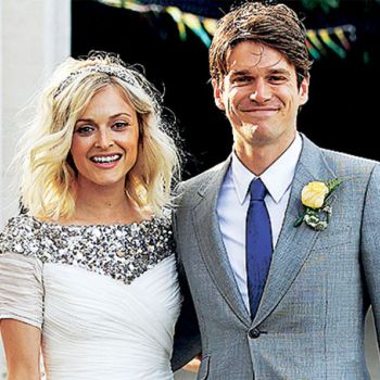 Fearne Cotton's Married Life With Jesse Wood-Are They Happy? Details About Their Affairs!