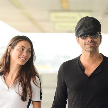 Engaged: John Stamos Proposes Girlfriend Caitlin McHugh- Details About Their Relationship and Affairs