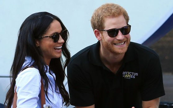 Are Prince Harry and Meghan Markle Already Engaged? Details About Their Marriage and Affair!