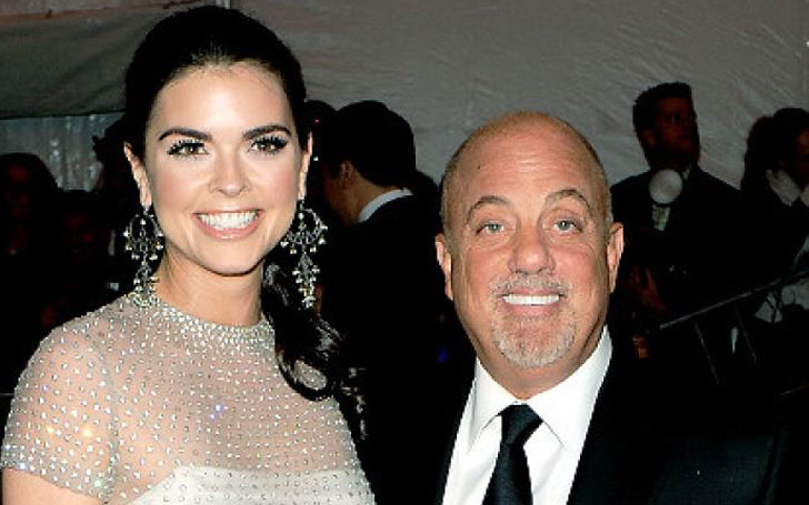 Billy Joel Welcomes Second Daughter With His Fourth Wife-Details About The Baby, Name, Delivery Date and Joel's Past Marriages
