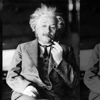 Einstein's Theory Of Happiness Sells For $1.56 Million At Auction