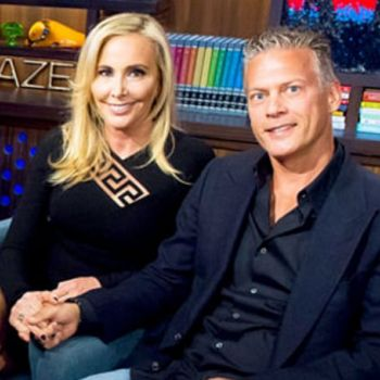 Is RHOC Star Shannon Beador Divorcing David Beador For His Affair? Details About Their Married life