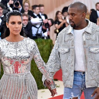 Kim Kardashian Celebrated her 37th Birthday with Kanye West in Utah-Pictures, and Details! Update On Kim's Surrogate