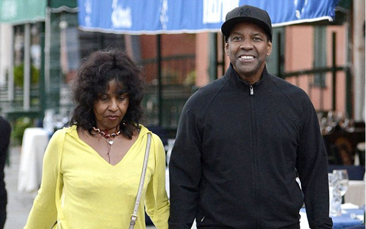 Denzel Washington and Pauletta Washington's Married Life Details- Children and Divorce Rumors