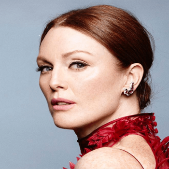 Julianne Moore Shares Her Experience Shooting Sex Scene With Ping-Pong Paddle