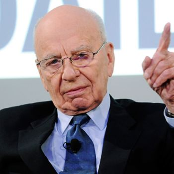 How Much is Billionaire Rupert Murdoch's Net Worth and Salary? Details of His Property, Lifestyle And Divorce Settlement!