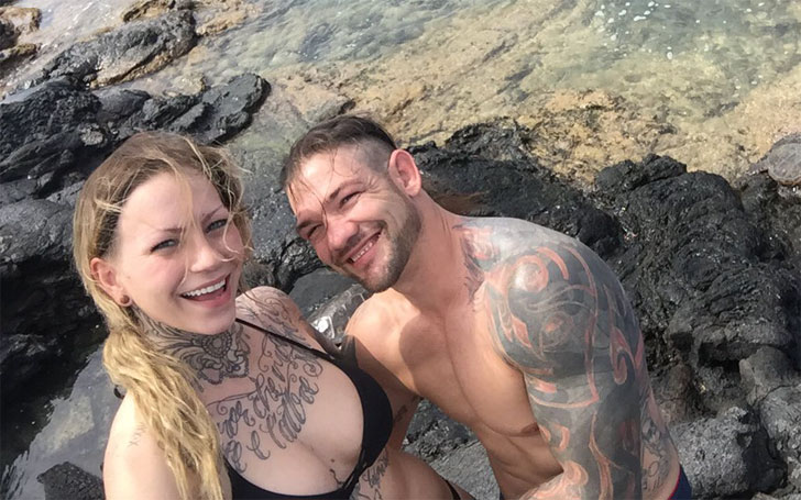 Bounty Hunter Leland Chapman's Married Life With Wife Jamie Pilar Chapman-Details About Their Romance and Children!