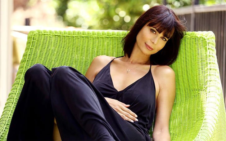 Catherine Bell Left Her Husband Adam Beason For Girlfriend Brooke Daniells? Details About Her Affairs And Relationship