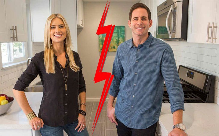 Flip Or Flop Stars Tarek El Moussa and Christina El Moussa Back Together After The Divorce? Details Here