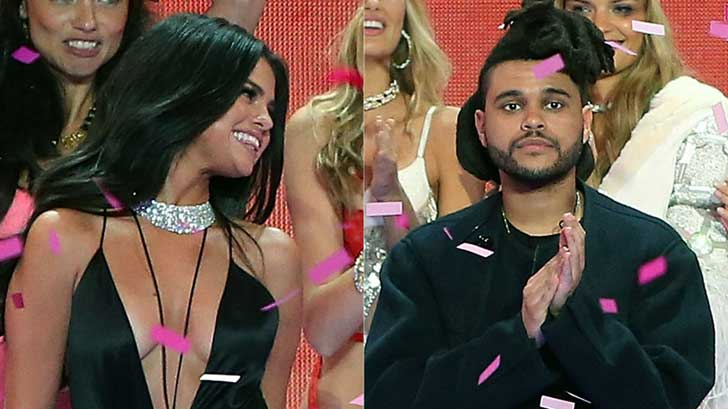 It's Over For Selena Gomez And The Weeknd; Know The Cause Here