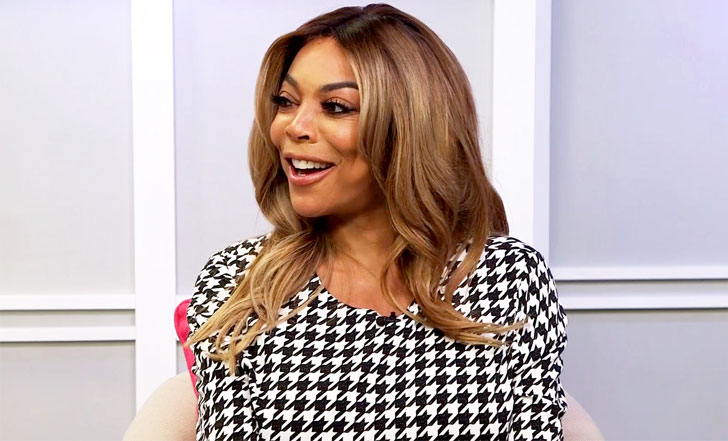 Wendy Williams Fainted On Live Television In Halloween Costume; Wasn't A Stunt