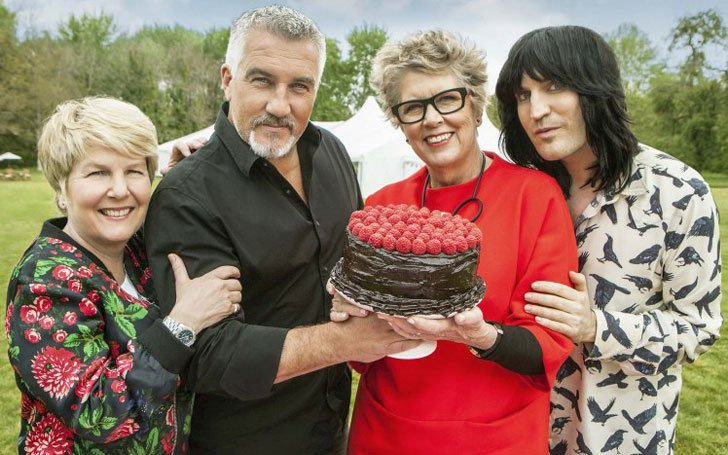 7.3 M Watched Great British Bake Off Final Though Prue Leith Accidently Declared Winner 10 Hr. Early