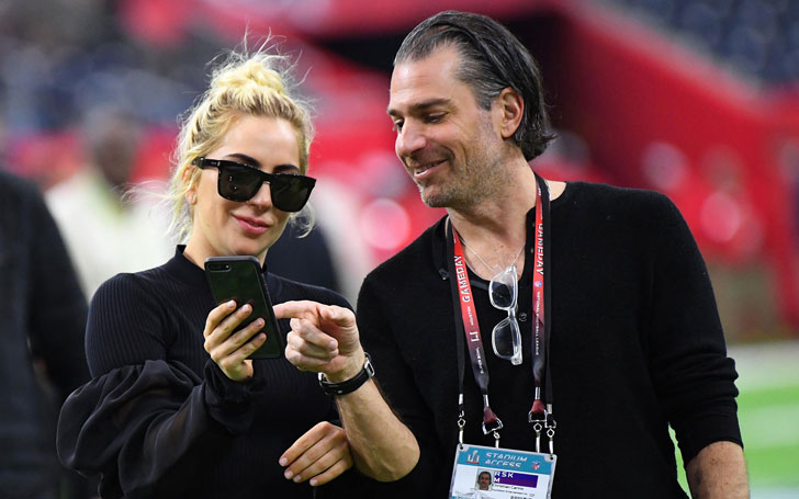 Lady Gaga Engaged To Boyfriend Christian Carino Secretly Over The Summer